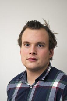 Kristofer Jakobsson