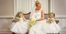 Det finnes en brudebukett for alle!