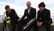 Ovanlig trio gästar Halmstad, Landskrona och Helsingborg