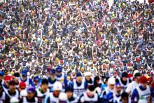 Vasaloppets vintervecka 2019 i siffror - på söndag öppnar anmälan till 2020
