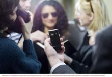 Sony präsentiert sein dünnstes Diktiergerät