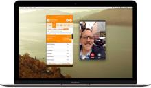 Världspremiär för Apple-specifik telefonitjänst från Cellip – lansering av nya iCellip 365