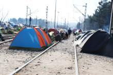 Den europæiske flygtningekrise: ADRA optrapper nødhjælp i Grækenland.