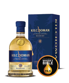 "Kilchoman Machir Bay - ""A superstar whisky that give us all a reason to live"""