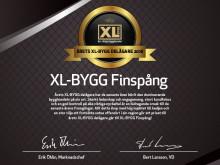 Årets XL-BYGG delägare 2016