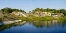 Uddevalla får pengar till ny vandringsled vid unika skalbankar