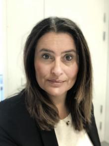 SAP utser Karima Johansson till ny nordisk kanalchef