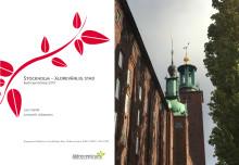 Ny rapport: Stockholm - äldrevänlig stad
