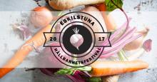 Välkommen till Hållbarhetsfestivalen på ReTuna Återbruksgalleria