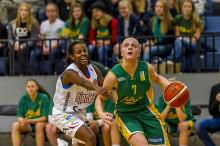 Årets stjärnskott fortsätter i Alvik Basket