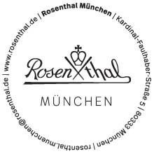 Rosenthal Store München öffnet am 6. Oktober