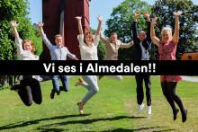 Vi ses i Almedalen!