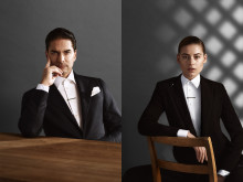 Eton lanserar osynlig slips till förmån för Movember Foundation