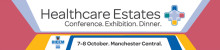 Finegreen nominated for the Product Innovation in Healthcare Award at next month's Healthcare Estates Awards!