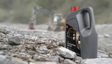 Rototilt launches Fully Synthetic Gear Oil – a brand new type of oil for maximising longevity and overall economy