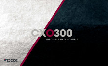 CXO300 Digital Brochure & Specifications