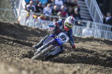 MXGP World Championship Star Jeremy Seewer to Contest Finale of 2018 All Japan Motocross Championship