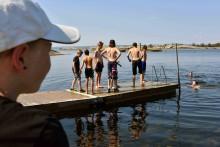 Karlshamn satsar på fler rökfria miljöer