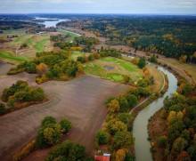 Nästan hela Göta kanal töms på vatten för fortsatt renovering