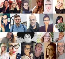 Semifinalisterna utsedda i Årets Glasögonbärare 2017