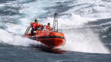 Karrieren hos ESVAGT starter som ubefaren skibsassistent