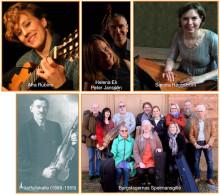 Kammarmusikföreningen: Program för hösten 2018