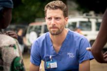 Kom med om bord på hospitalsskibet Africa Mercy, hvor frivillige redder liv og giver håb til verdens fattigste.