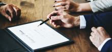 Aftaler mellem selskab og  hovedaktionær bør altid være skriftlige