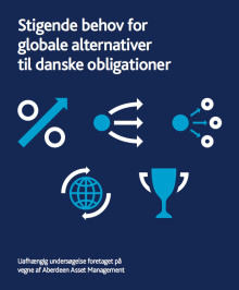 Investorer behøver alternativer til danske obligationer