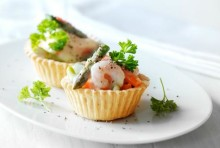 Tips och ideer, Gäster, Tartaletter