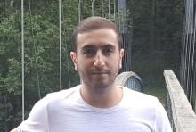 Collijnpriset tilldelas Hayri Dündar
