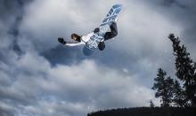 Junior-VM i freeski och snowboard till Sverige