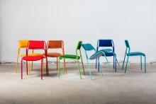 Kinnarps vinner nytt avtal kring cirkulära möbelflöden.