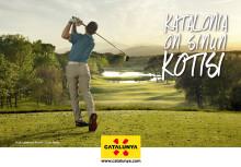 Tervetuloa tapaamaan meitä Golf 2018 GoExpo:lla