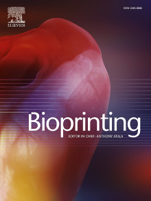 CELLINK publishes article about bioink together with world renowned scientists
