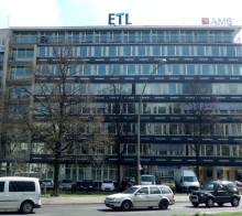 Unser ETL-Haus in Berlin City-West