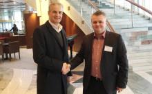 Fellesforbundet inviterer til Oslofjordkonferansen