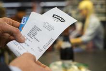 Dankortet bliver det nye fordelskort i MENY