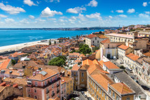 Eurovision ger rusning efter resor till Lissabon
