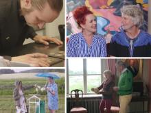 Lauritz.com i samarbete med Sjuans nya program Fantastiska Fynd