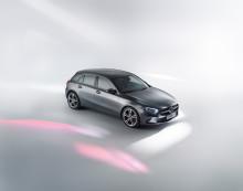 Mercedes-Benz lancerer nyt oplevelseskoncept i Indre København