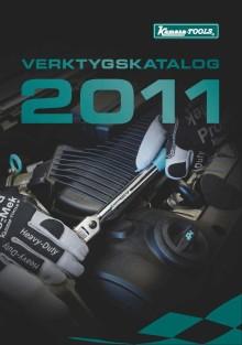 Kamasa Tools Verktygskatalog 2011