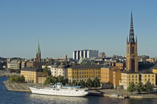 Vinn en reise til Stockholm!