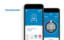 ​Smart Refill's banking app for Handelsbanken's young customers wins App of the Year award