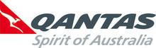 Qantas ändrar stavningen till  Quantas