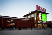 Starbucks öppnar vid ICA Maxi Erikslund i Västerås