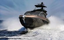 Premiär för nya Lexus LY 650: En enastående yacht