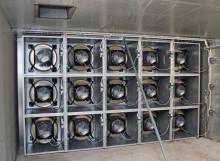 """""""Fläktväggen är oerhört smidig, kostnadseffektiv och energieffektiv"""""""