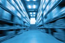 Pressinbjudan till branschmässan Logistics & Distribution