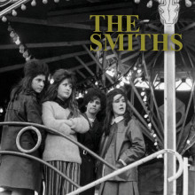 "Nu släpps The Smiths boxen ""Complete"" i tre olika format."